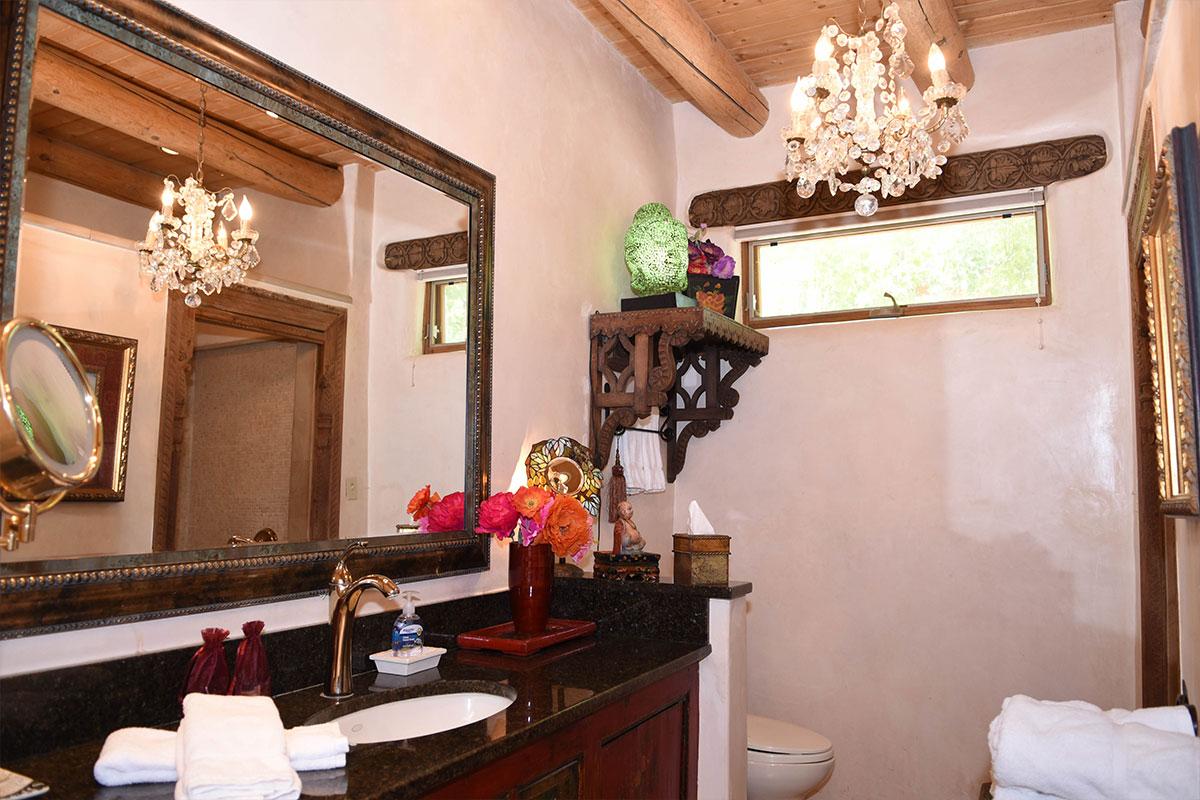 Taos Villas-NM2-Master-bath