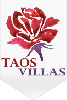 Taos Vacation Rentals – Taos Villas